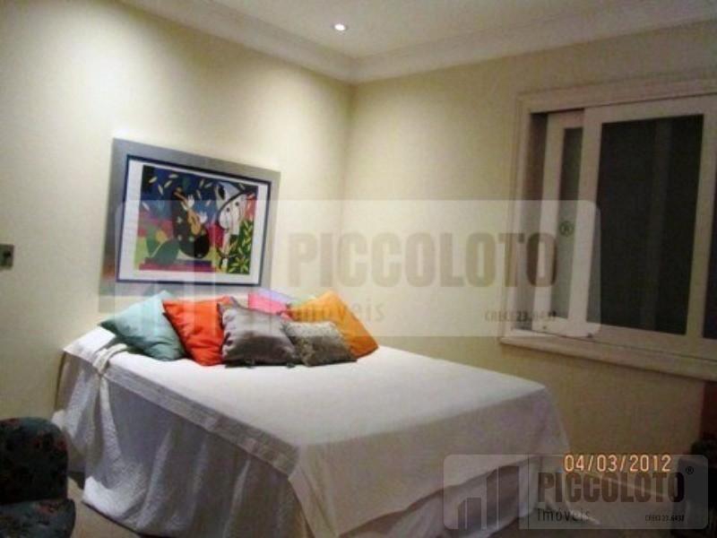 Condomínio de 6 dormitórios à venda em Parque São Quirino, Campinas - SP