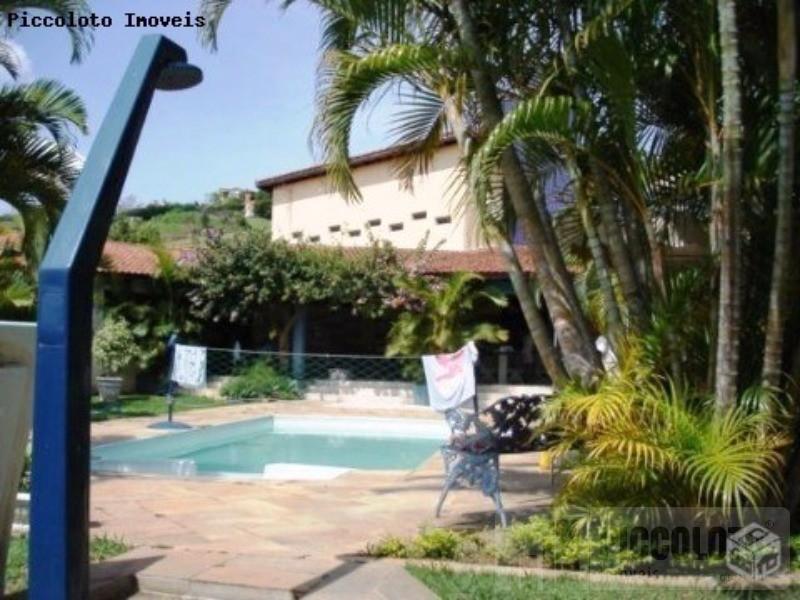 Condomínio de 5 dormitórios à venda em Orypaba, Monte Alegre Do Sul - SP