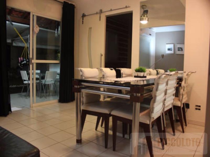 Condomínio de 3 dormitórios à venda em Fazenda Sao Quirino, Campinas - SP