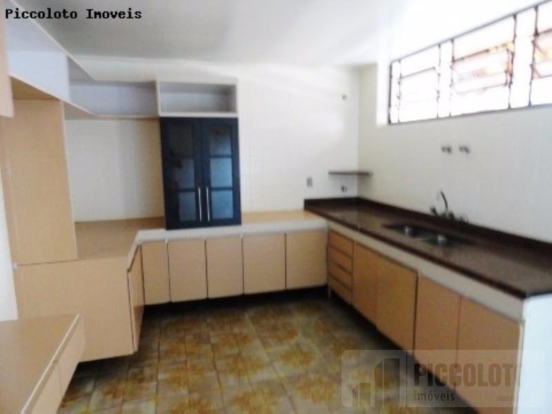 Prédio de 4 dormitórios à venda em Taquaral, Campinas - SP