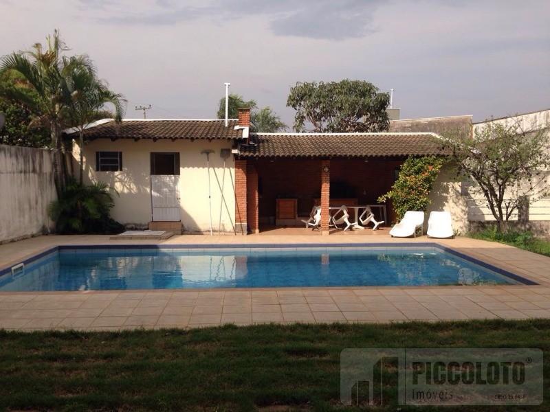 Prédio de 4 dormitórios em Guanabara, Campinas - SP