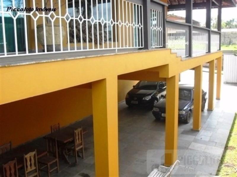 Sobrado de 4 dormitórios em Taquaral, Campinas - SP
