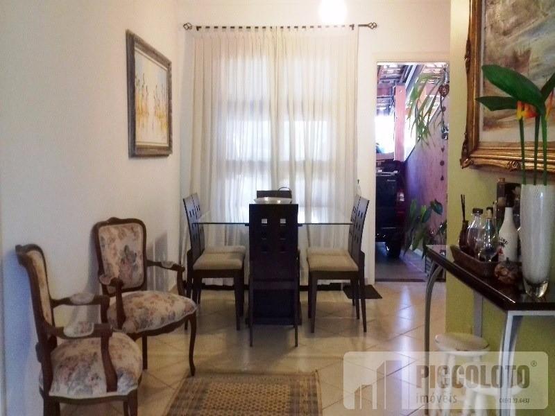 Condomínio de 3 dormitórios à venda em Parque Imperador, Campinas - SP