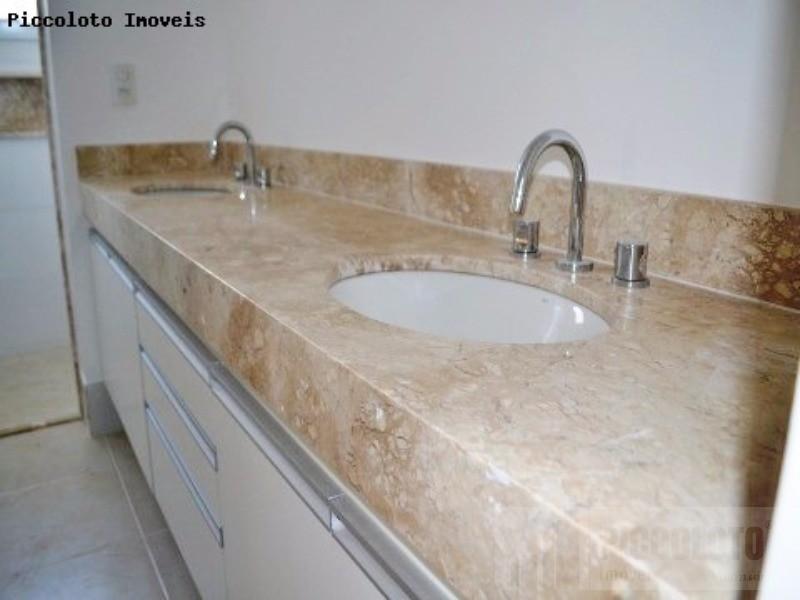 Condomínio de 3 dormitórios à venda em Parque Brasil, Paulinia - SP