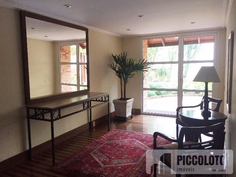 Apartamento de 3 dormitórios em Fazenda Sao Quirino, Campinas - SP