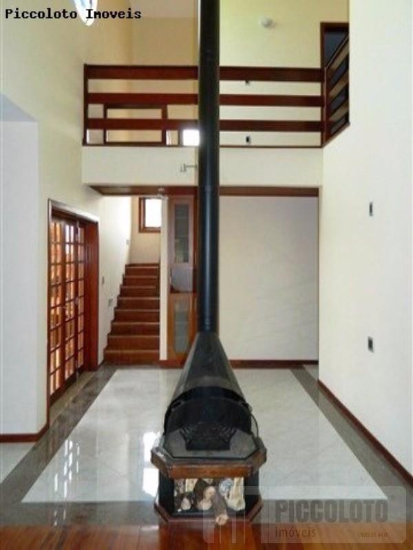 Condomínio de 4 dormitórios à venda em Barão Geraldo, Campinas - SP