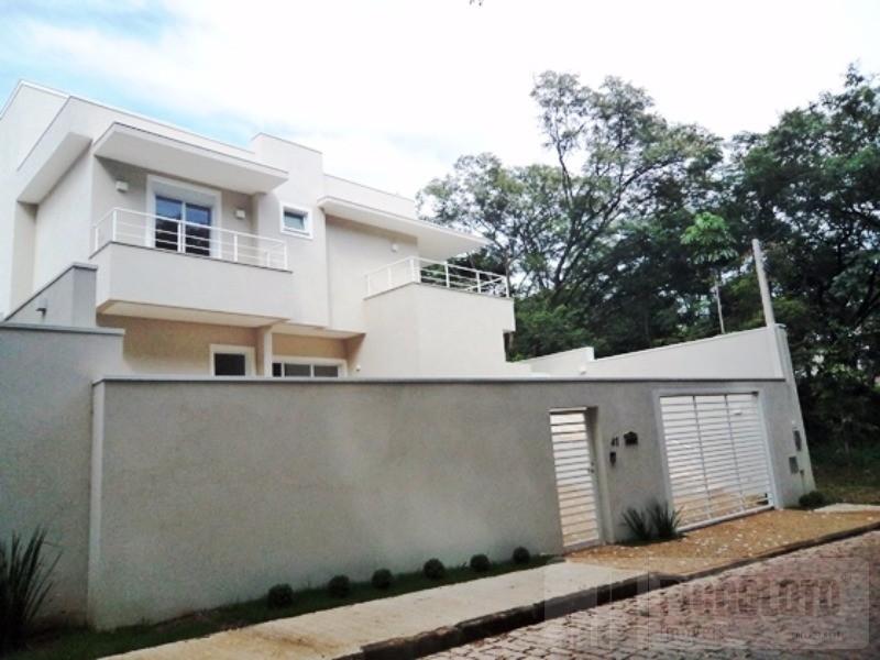 Condomínio de 4 dormitórios à venda em Hípica, Campinas - SP