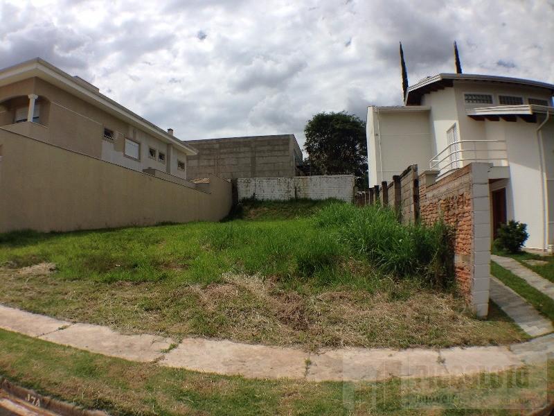 Terreno à venda em Parque Prado, Campinas - SP