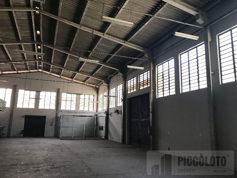 Industrial à venda em Fazenda Santa Candida, Campinas - SP