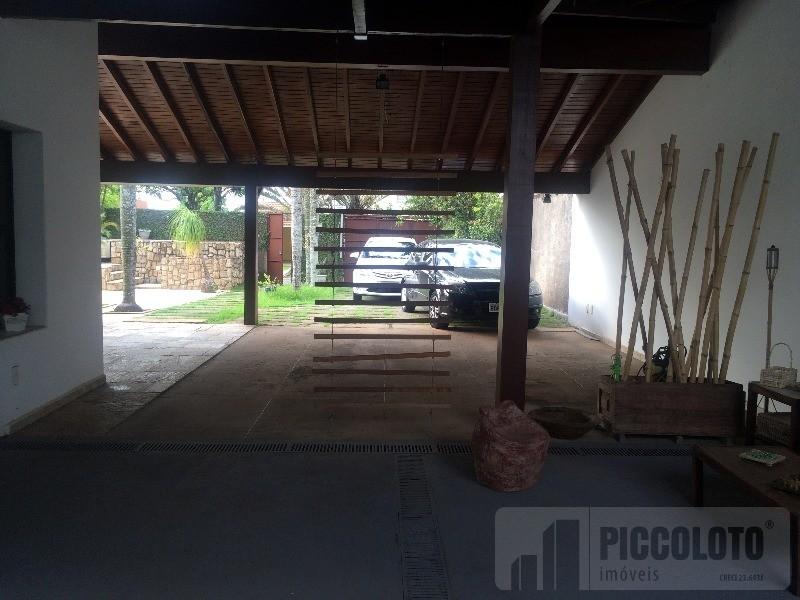 Casa de 4 dormitórios em Hipica, Campinas - SP