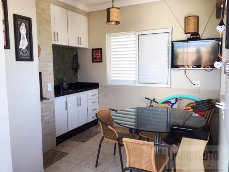 Penthouse de 2 dormitórios à venda em Mansões Santo Antonio, Campinas - SP