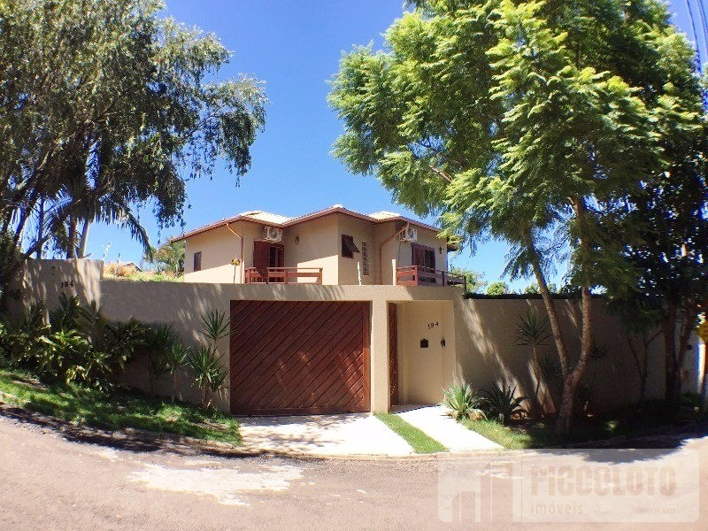 Condomínio de 3 dormitórios à venda em Sousas, Campinas - SP