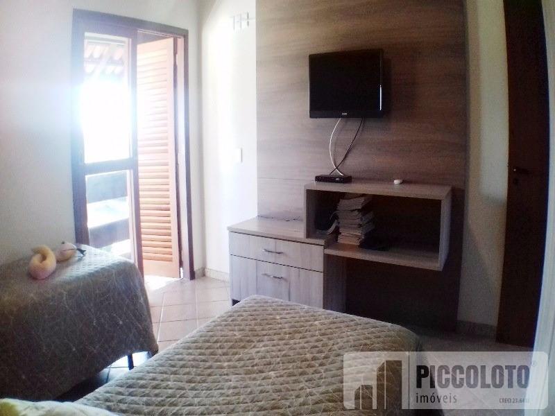 Condomínio de 5 dormitórios à venda em Tijuco Das Telhas, Campinas - SP