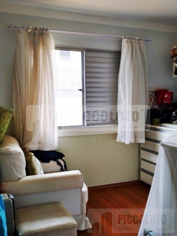 Condomínio de 4 dormitórios à venda em Fazenda Santa Candida, Campinas - SP