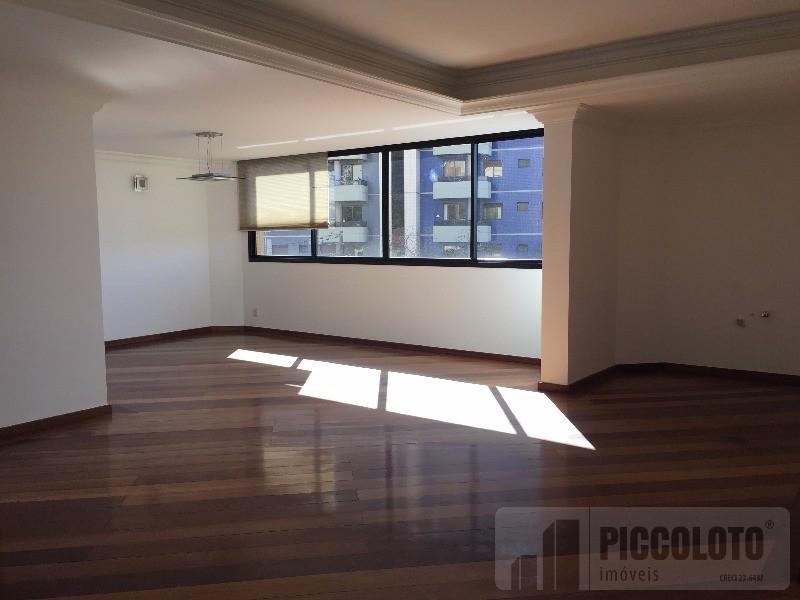 Apartamento de 4 dormitórios à venda em Cambui, Campinas - SP