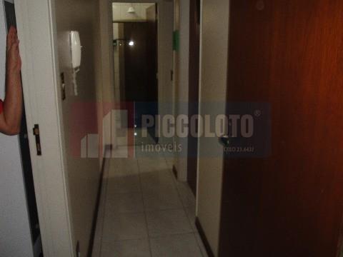 Apartamento de 2 dormitórios à venda em Bosque, Campinas - SP