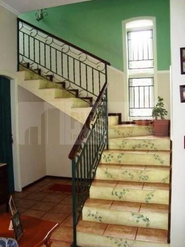 Casa de 3 dormitórios em Chácara Recanto Canjaranas, Vinhedo - SP