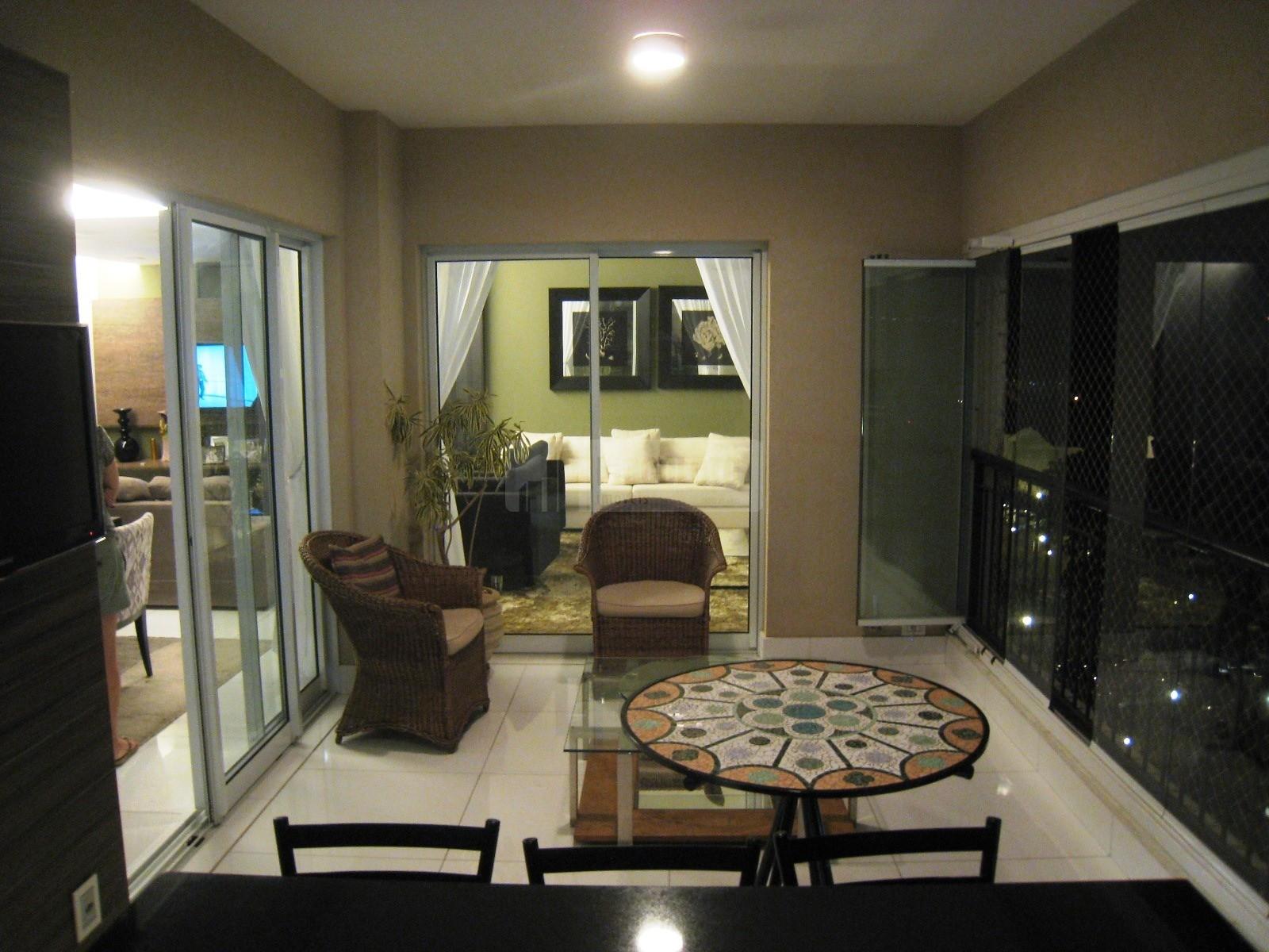 Apartamento de 4 dormitórios em Jardim Madalena, Campinas - SP