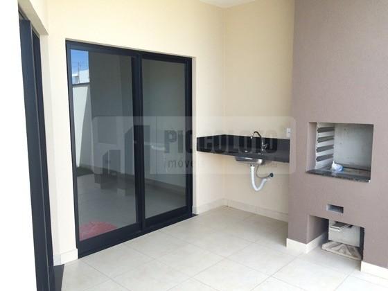 Condomínio de 3 dormitórios à venda em Nova Veneza, Sumaré - SP