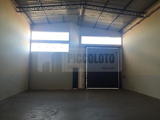 Industrial à venda em Jardim Sumarezinho, Hortolândia - SP