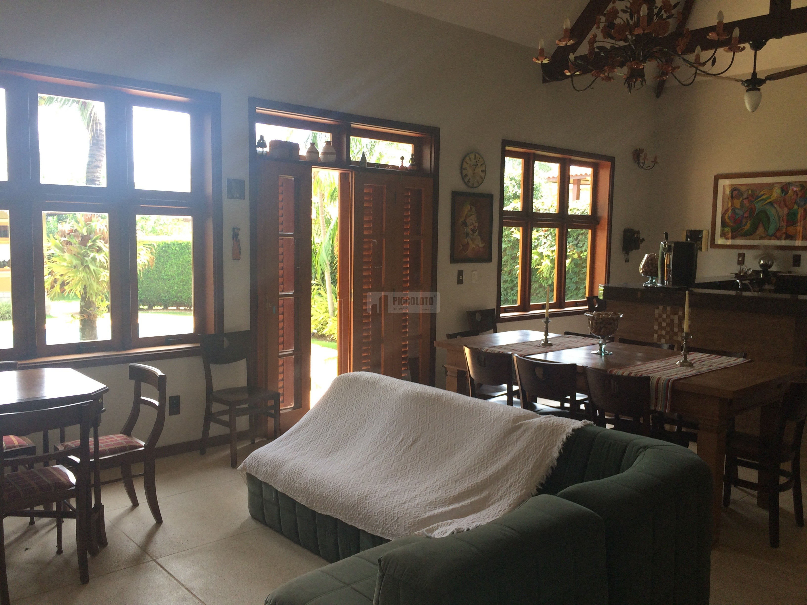 Condomínio de 3 dormitórios à venda em Estancia Paraíso, Campinas - SP
