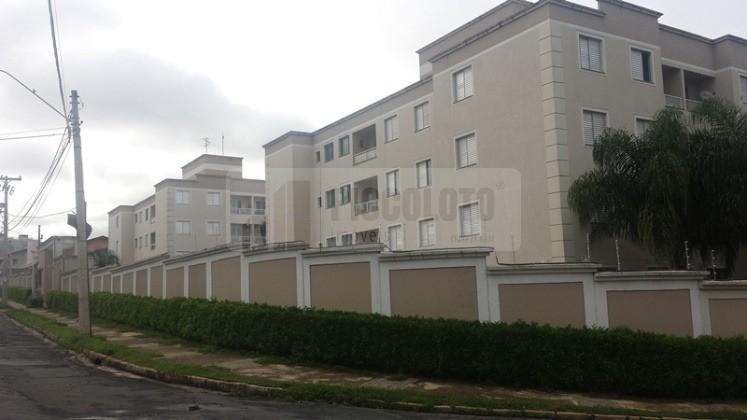 Apartamento de 2 dormitórios à venda em Jardim Magnolia, Campinas - SP