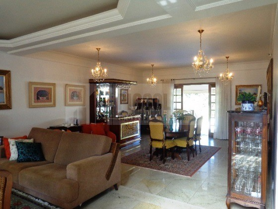 Casa de 4 dormitórios à venda em Paineiras, Campinas - SP