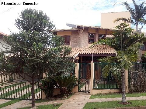 Sobrado de 3 dormitórios à venda em Parque Das Universidades, Campinas - SP