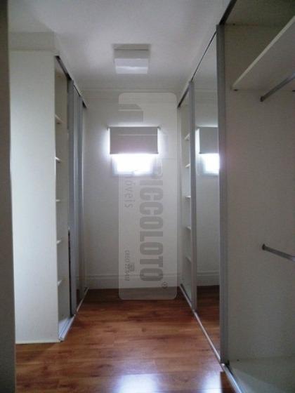 Condomínio de 4 dormitórios à venda em Notre Dame, Campinas - SP