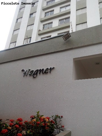 Apartamento de 3 dormitórios em Jardim Guarani, Campinas - SP