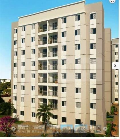 Apartamento de 3 dormitórios à venda em Nova Veneza, Sumare - SP