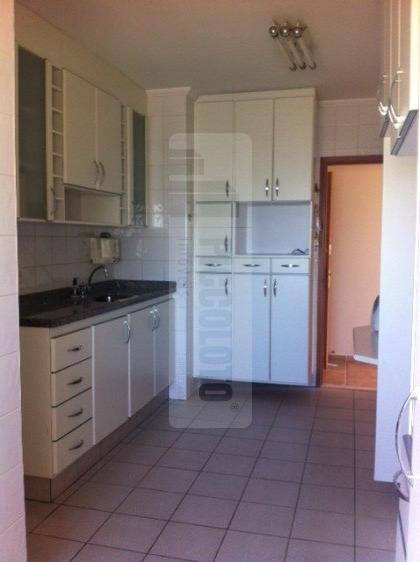 Apartamento de 4 dormitórios em Jardim Das Paineiras, Campinas - SP