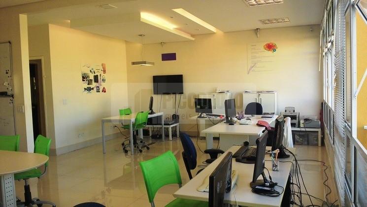 Office em Santa Genebra, Campinas - SP