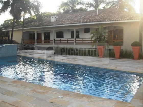 Condomínio de 6 dormitórios à venda em Gramado, Campinas - SP