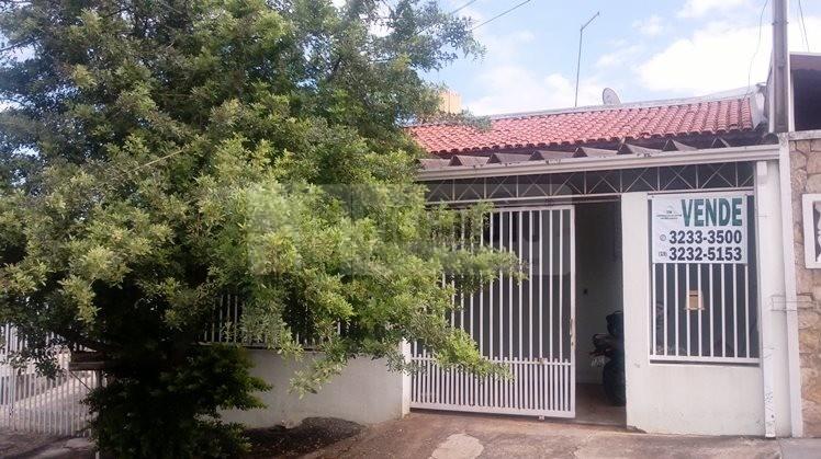 Casa de 3 dormitórios à venda em Vila Uniao, Campinas - SP