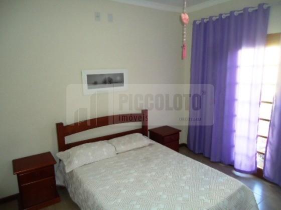Casa de 3 dormitórios em Valinhos, Valinhos - SP