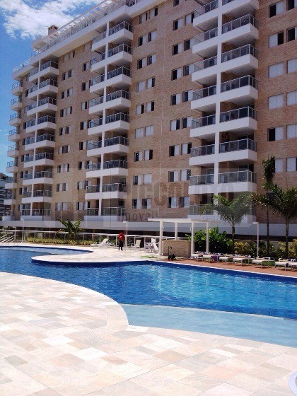 Apartamento de 3 dormitórios à venda em Jardim De São Lourenço, Bertioga - SP