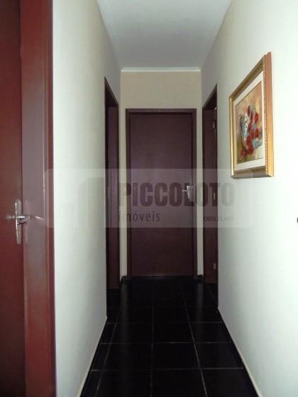 Casa de 3 dormitórios em Jardim Paraiso, Campinas - SP