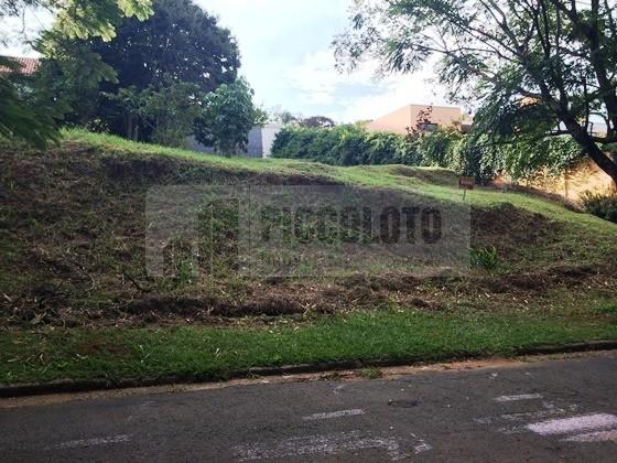 Land Lot em Paiquere, Valinhos - SP
