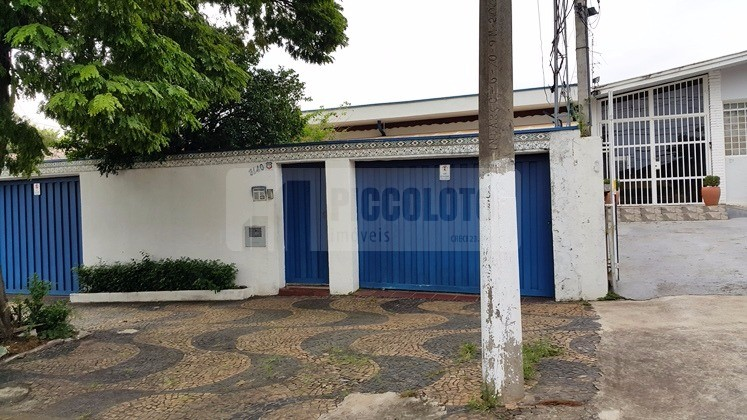 Prédio à venda em Jardim Nossa Senhora Auxiliadora, Campinas - SP
