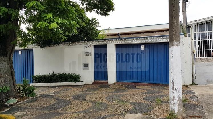 Prédio em Jardim Nossa Senhora Auxiliadora, Campinas - SP