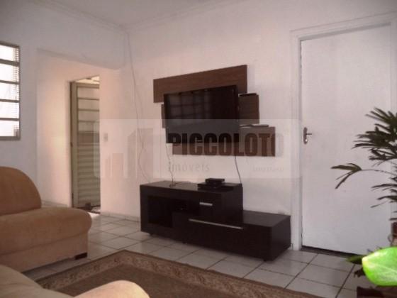 Casa de 3 dormitórios em Jardim Campos Eliseos, Campinas - SP