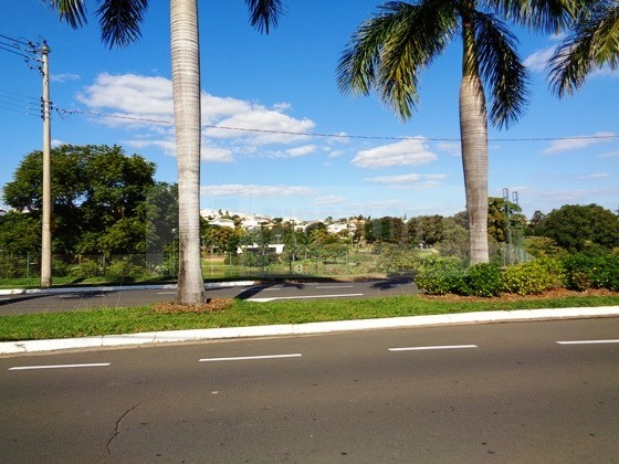 Terreno em Alphaville, Campinas - SP