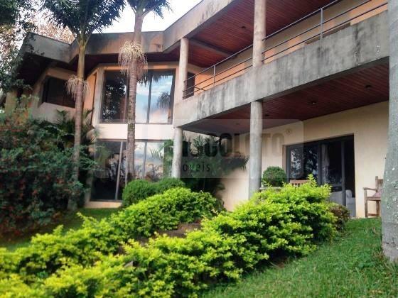Casa de 4 dormitórios em Jardim Novo Mundo, Jundiai - SP