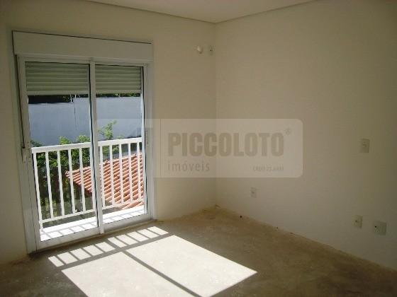 Sobrado de 4 dormitórios em Alphaville, Campinas - SP
