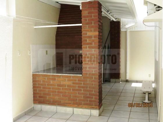 Sobrado de 3 dormitórios à venda em Jardim Eulina, Campinas - SP