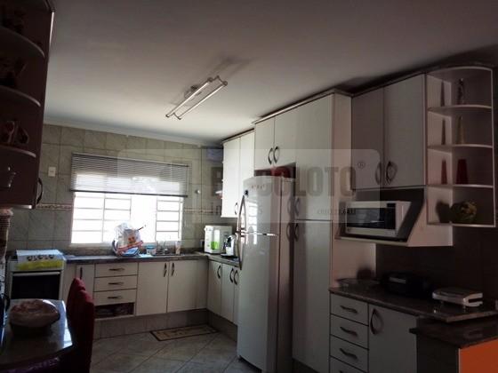 Casa de 3 dormitórios à venda em Santa Genebra, Campinas - SP