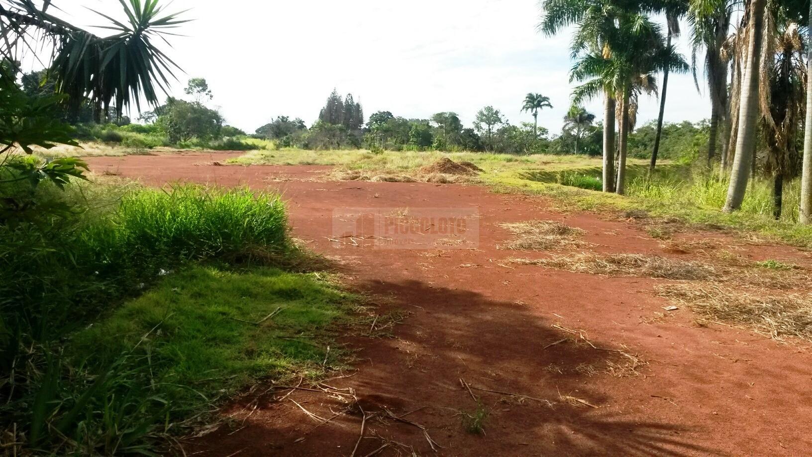 Terreno à venda em Parque Cidade Campinas, Campinas - SP
