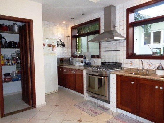 Casa de 3 dormitórios em Parque Terranova, Valinhos - SP