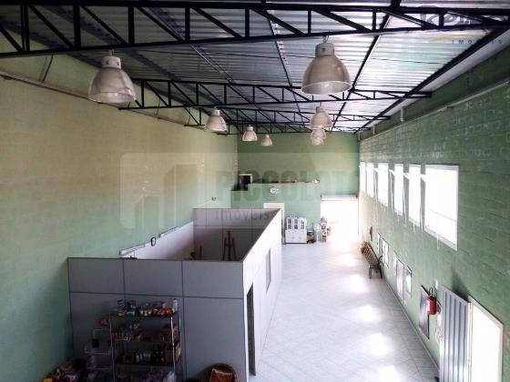 Industrial à venda em Vinhedo, Vinhedo - SP
